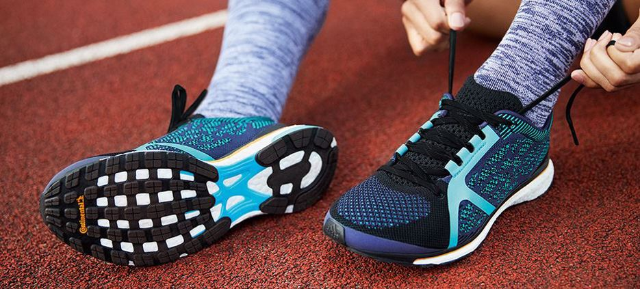 How to choose the best running shoes