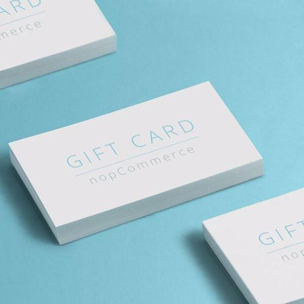 Image sur $25 Virtual Gift Card