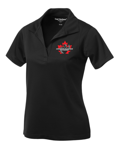 Image sur WOMEN'S CPA MULTI-PURPOSE GOLF SHIRT