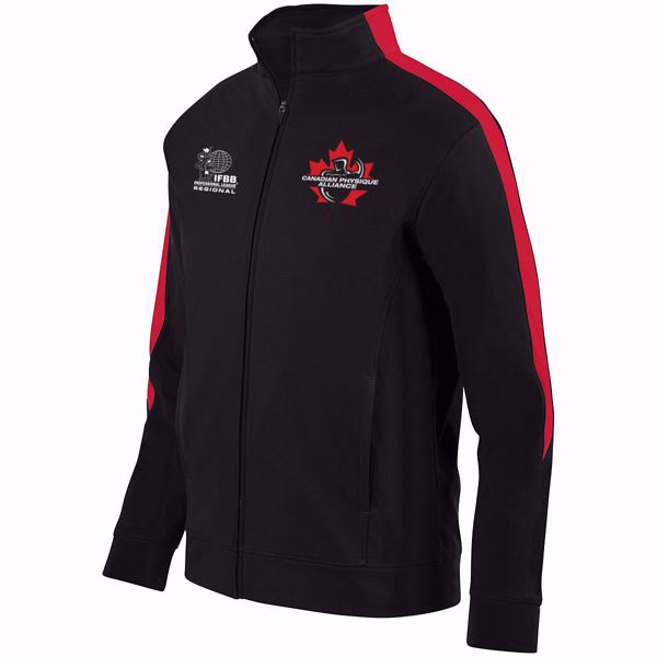 Image sur MEN'S CPA WARM-UP MEDALIST JACKET